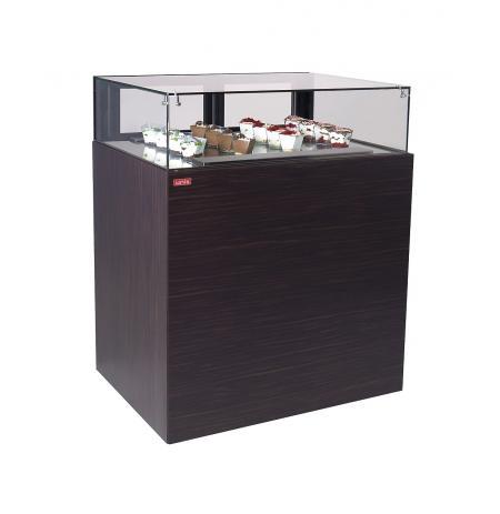 Vitrína chladící cukrářská CUBE Jewelry 1500 KARMEB