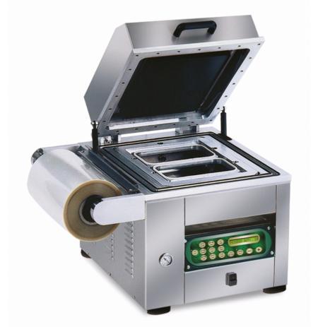 Balička zatavovací vakuová VG 600 LCD