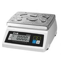 Váha stolní kuchyňská voděodolná CAS SW1W digitální, 20kg