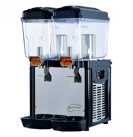 Vířič a chladič nápojů Coldream 2x 12 ltr.