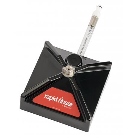 Oplachovač Rapid Rinser, tlaková myčka nádob mixerů Blendtec