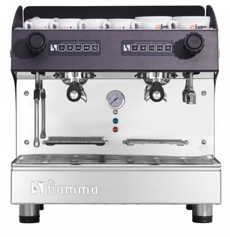 Dvoupákový kávovar CARAVEL COMPACT II CV TC