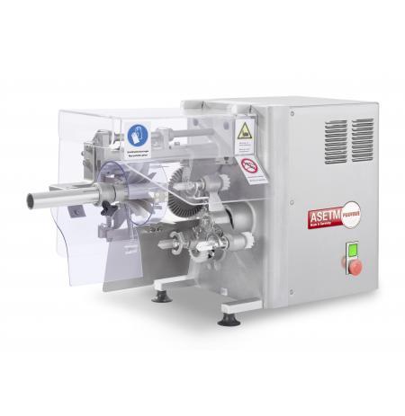 Stroj na loupání a porcování jablek Feuma ASETME komerční