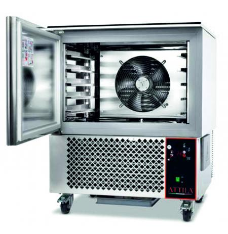 Šokový zchlazovač / zmrazovač NORDline ATT05