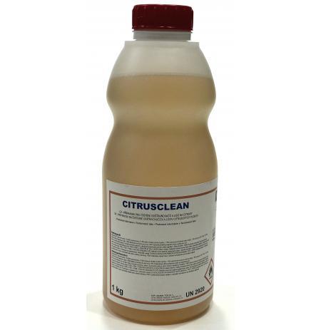 Čistící prostředek CitrusClean, balení 1 kg