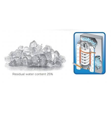 Výrobník šupinkového ledu SPR 80 A