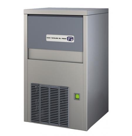 Výrobník ledové drtě NTF SLF 130 W - chlazení vodou