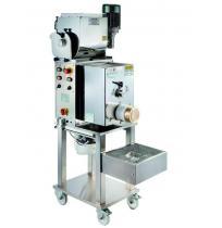 Výrobník tlačených těstovin P12, 2 hnětače, 4 matrice, 400V