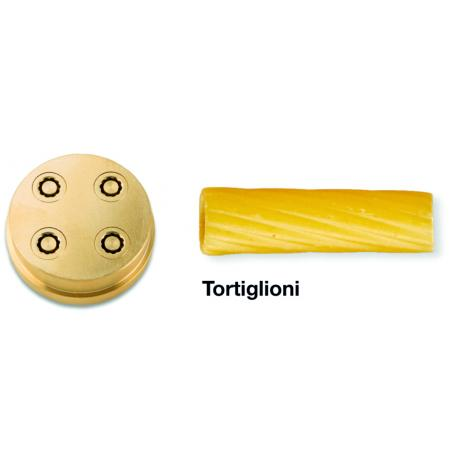Matrice bronzová 383 Tortiglioni 10 mm pro P3