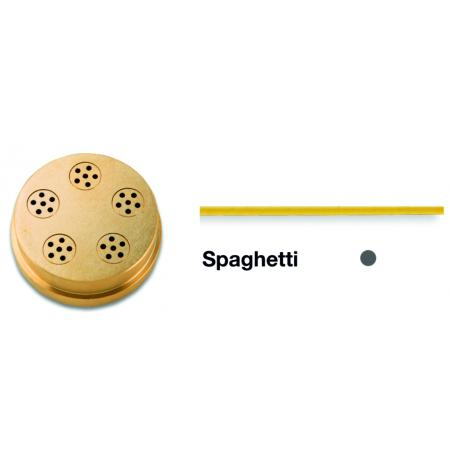 Matrice bronzová 08 Špagety 1,7 mm pro P3