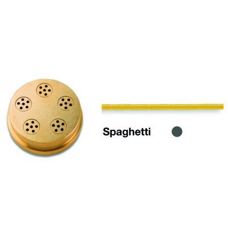 Matrice bronzová 12 Špagety 2,5 mm pro P3