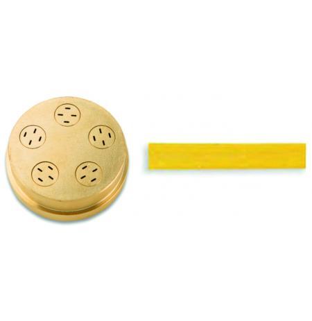 Matrice bronzová 30 Fettuccine 10 mm pro P3