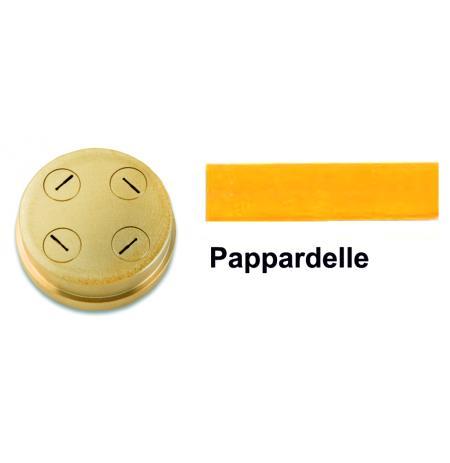 Matrice bronzová 34 Pappardelle 19 mm pro P3