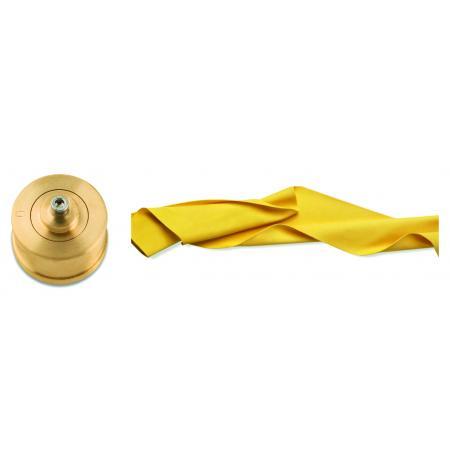 Plátovač těsta 100mm, bronzová matrice pro Dolly