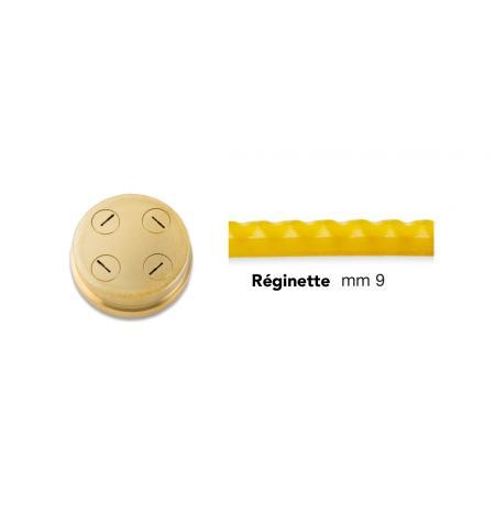 Matrice bronzová Reginette 9 mm pro CHEF IN CASA