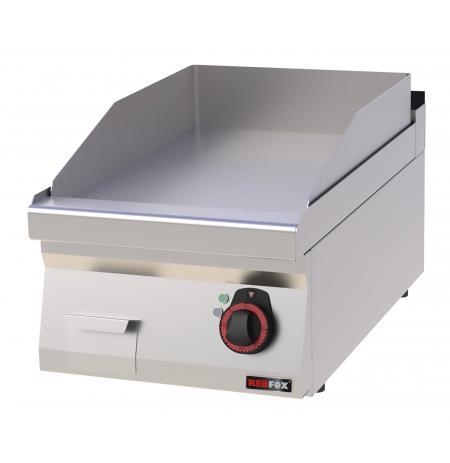 Elektrická grilovací deska hladká FTH 70/04 E RedFox
