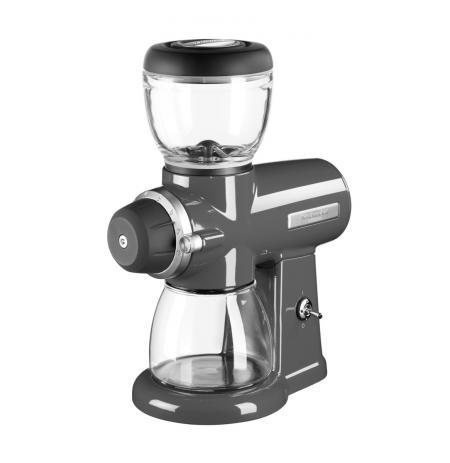 Kávomlýnek ARTISAN KitchenAid 5KCG0702EMS šedá