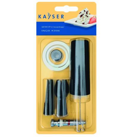 Sada náhradních dílů K996 pro WHIPcreamer INOX - KAYSER