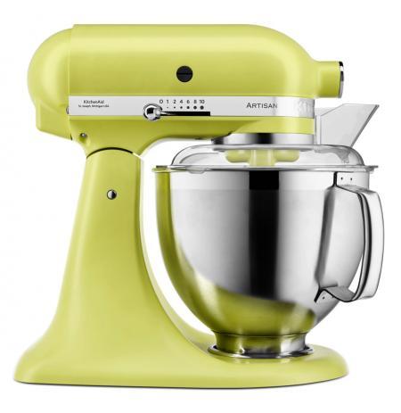 Robot kuchyňský Artisan KitchenAid 5KSM185 Kyoto Glow 4,83 ltr.