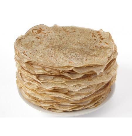 Palačinkové těsto neutrální na galety, suchá směs 10 kg
