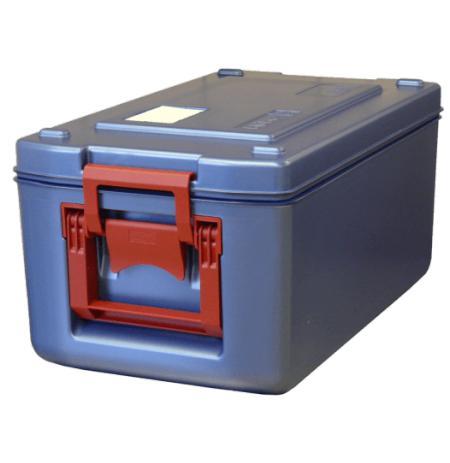 Termoport BLU BOX 26 standard