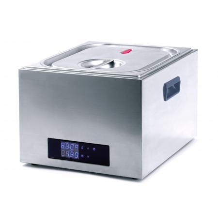 Vařič Sous - vide systém 13 litrů - GN 2/3