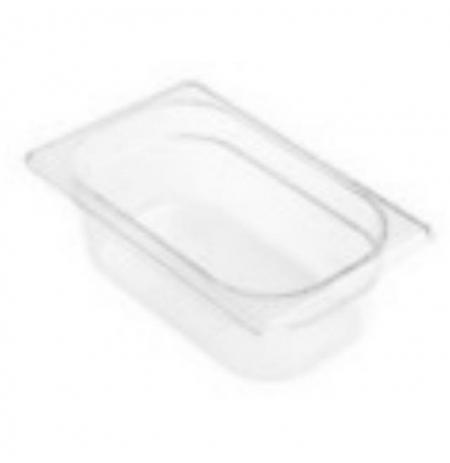 Gastronádoba polykarbonátová GN 1/9 hloubka: 100 mm M2-19100