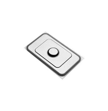 Víko nerezové pro GN 1/1 VGN 1/1 S se silikonovým těsněním