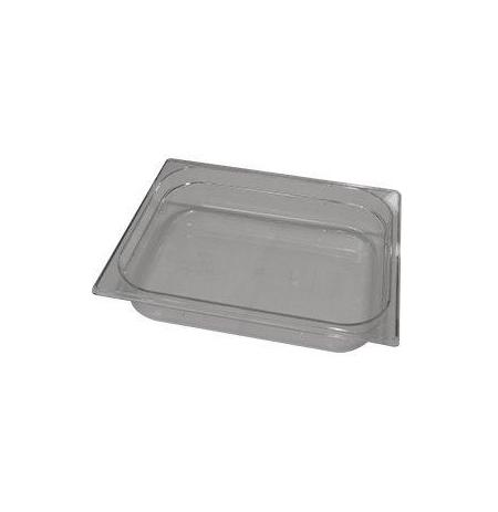 Gastronádoba polypropylenová GN 2/1 650 x 530 mm, hloubka: 200 mm