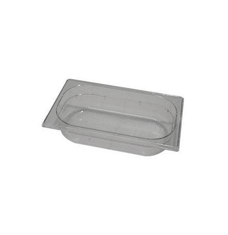 Gastronádoba polypropylenová GN 1/3 325 x 176 mm, hloubka: 150 mm