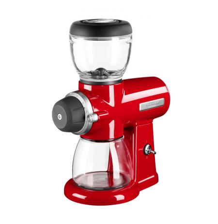 Kávomlýnek ARTISAN KitchenAid 5KCG0702EMS královská červená