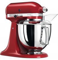 Robot kuchyňský Artisan KitchenAid 5KSM175PSEER královská červená 4,83 ltr.