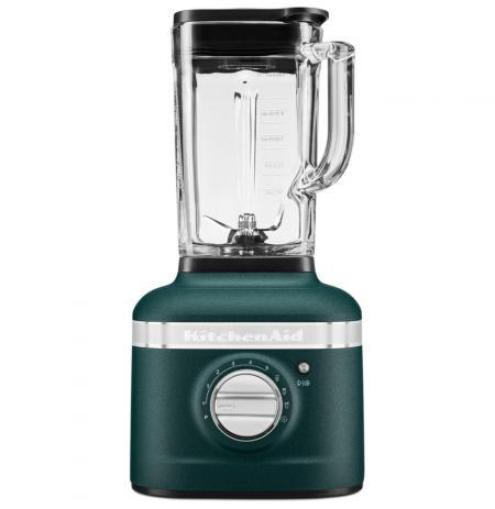 Mixér Artisan 5KSB4026 - lahvově zelená