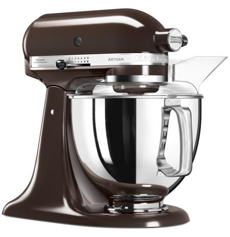 Robot kuchyňský Artisan KitchenAid 5KSM175 kávová espresso 4,83 ltr.