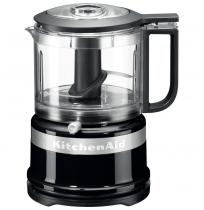 Sekáček 5KFC3516EOB KitchenAid onyx black