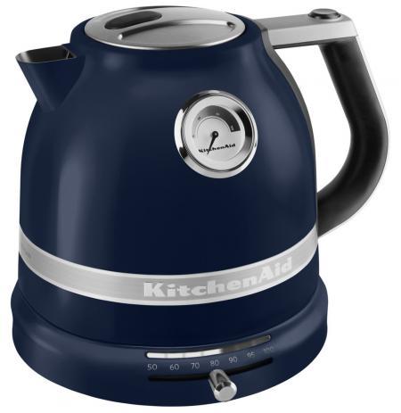 Konvice rychlovarná 1,5L KitchenAid Artisan 5KEK1522EIB inkoustově modrá matná