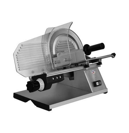 Nářezový stroj - hladký nůž GMS 250 RM GASTRO