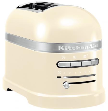 Toustovač Artisan KitchenAid 5KMT2204, mandlová