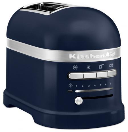 Toustovač Artisan KitchenAid 5KMT2204EIB inkoustová modrá matná