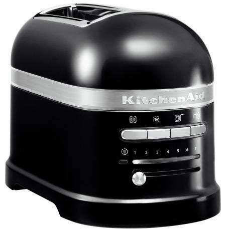 Toustovač Artisan KitchenAid 5KMT2204EOB černá