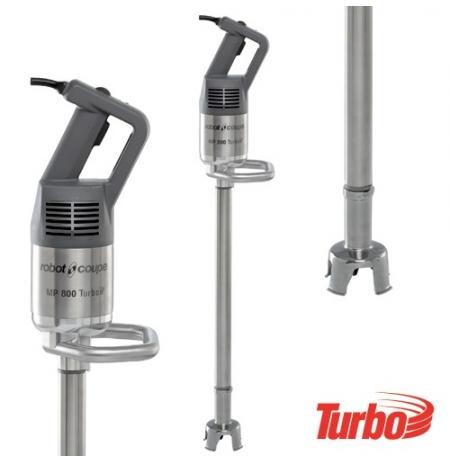 Ruční ponorný mixér Robot Coupe MP 800 Turbo (34890)