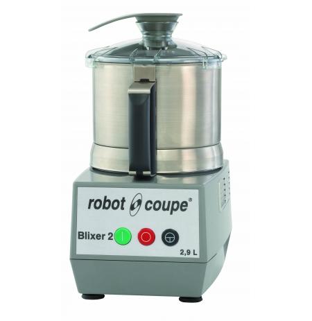 Blixer Robot Coupe 2 (33228)
