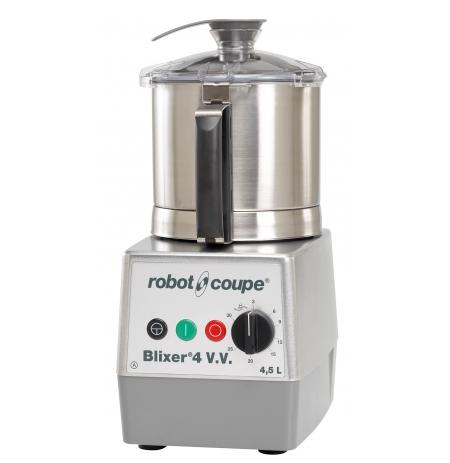 Blixer Robot Coupe 4A 2V Třífázový (33215)
