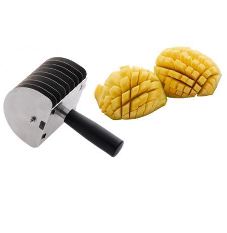 Kráječ ozdobný na mango