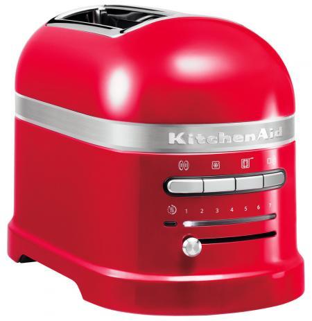 Toustovač Artisan KitchenAid 5KMT2204, královská červená