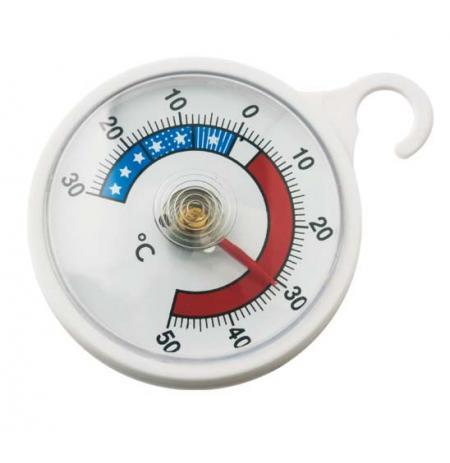 Teploměr do chladničky/mrazničky -30°C až +50°C