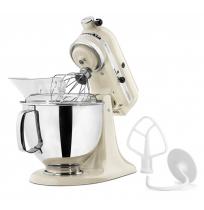 Robot kuchyňský Artisan KitchenAid 5KSM175PSEAC mandlový 4,83 ltr.