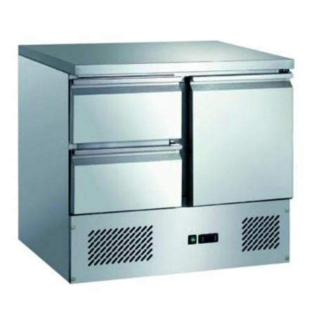 Chladící stůl Saladeta MS-901D2GR