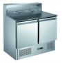 Chladící stůl Pizza Saladeta MPS-900GR, 2x dveře