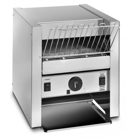 Toaster elektrický průběžný MilanToast 018021, 2 tousty